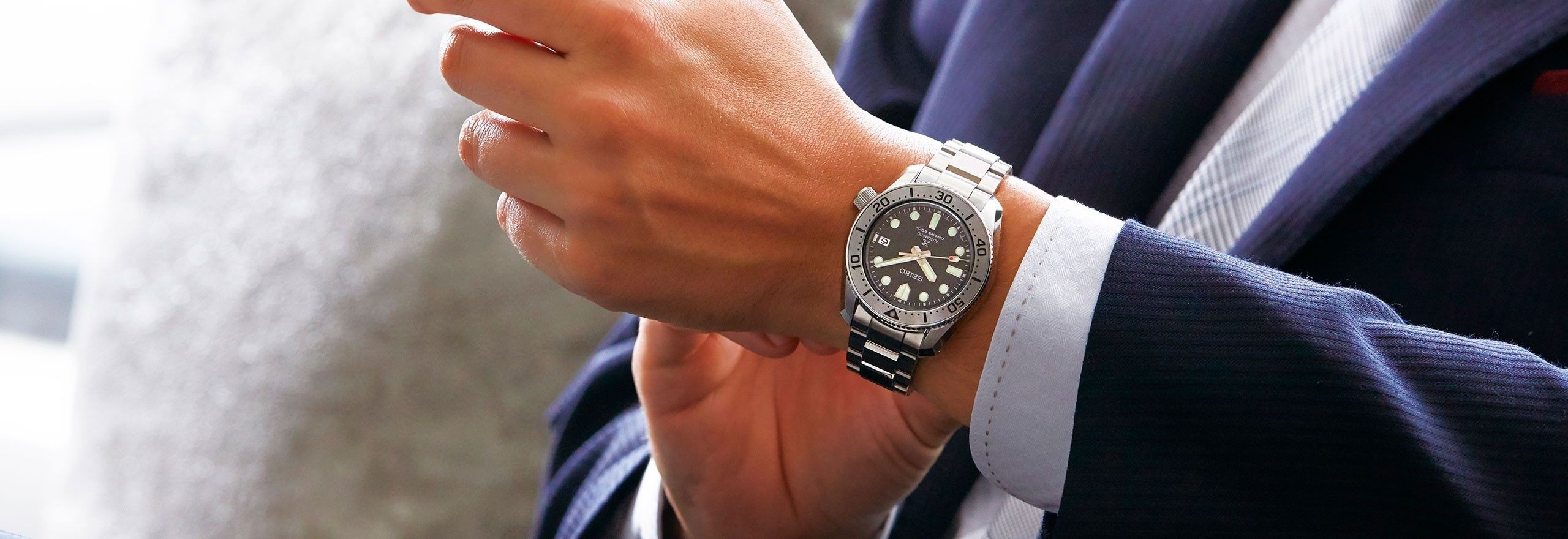 Relojes Hombre Seiko. Seiko Boutique Tienda Online Oficial
